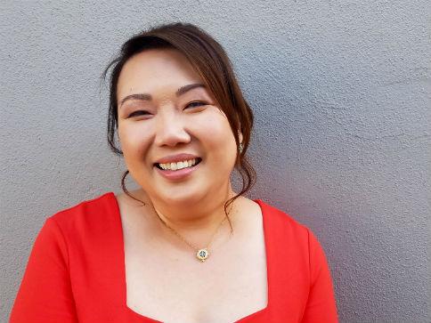 Lynette Hsu