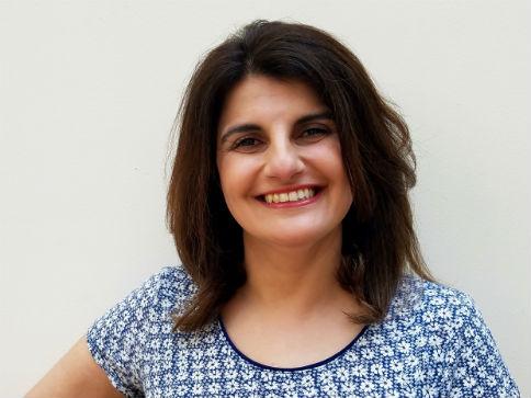 Romina Yeganeh