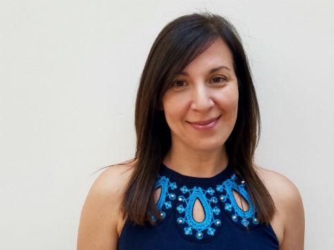 Sandra Borgest